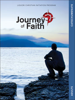 Journey of Faith for Adults RCIA (Liguori)