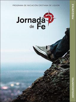 Jornada de Fe para Adolescentes RICA (Liguori)